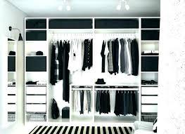 image of ikea closet systems walk in ikea walk in closet ikea pax