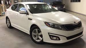 kia optima 2015 white interior. Plain Kia 2015 Kia Optima LX  Snow White  Inside Interior