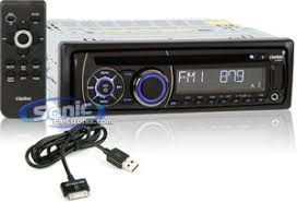 clarion cz201 (cz 201) in dash cd, mp3, wma receiver ipod cable Clarion Cz201 Wiring Diagram product name clarion cz201 ipusbk2 ipod cable Clarion NX409 Wiring Harness Diagram
