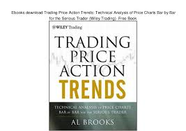 Ebooks Download Trading Price Action Trends Technical