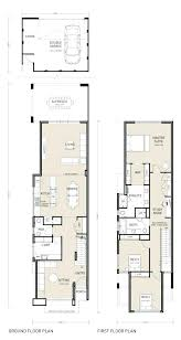 3 y house plans for small lots story house plans small lot beach with elevator walkout