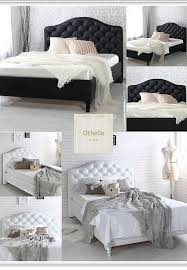 sugartime: Elegant bed button fastening stylish quilted Othello ...
