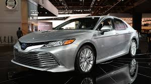 2018 toyota japan. beautiful toyota 2017 detroit auto show 2018 toyota camry for toyota japan