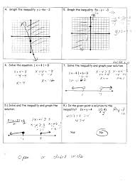 writing equation of a line worksheet pdf jennarocca ideas of solving linear equations by graphing worksheet