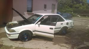 1990 Toyota Corolla for sale in Molynes Rd Kingston St Andrew for ...
