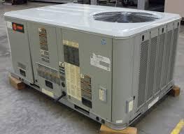 trane 4 ton ac unit. 4 Ton Rooftop Unit Air Conditioner RTU Trane Ac A