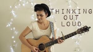 Thinking Out Loud - Ed Sheeran Cover - YouTube