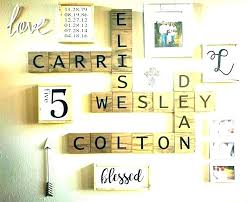 vintage metal wall letters metal letters for wall large letters for wall letters wall decor awesome