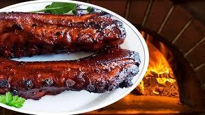 easy roast pork flanken ribs recipe
