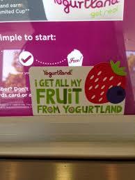 i had a gift card that i purchased definitely has creamier froyo pared to yogurtland 5507 woodruff ave lakewood ca 90713 united states