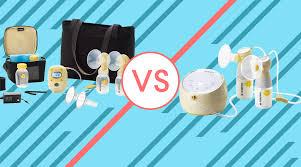 Medela Comparison Chart Medela Breast Pump Review The Freestyle Vs Sonata