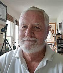 Donald Johnson - Gulf Coast Research Laboratory