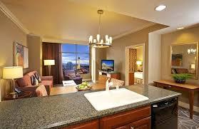 3 Bedroom Penthouses In Las Vegas Interesting Design