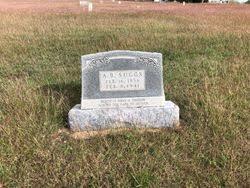 Alonzo Bruce Suggs (1856-1941) - Find A Grave Memorial