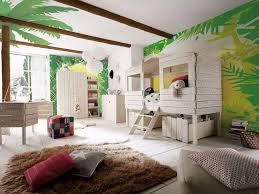 Kinderzimmer Set Safari Haus Weiß Schlafzimmer Real