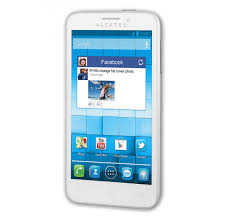 Alcatel One Touch Snap LTE – mxphone