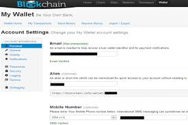 Example Bitcoin Wallet Address -
