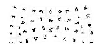Symbol Icons Web Font & PNG Best Icon Sets