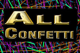 Confetti Brush Photoshop All Confetti Photoshop Brushes Brushlovers Com