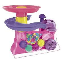 Playskool Busy Ball Popper - Pink - Hasbro - Toys