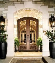 iron front doorsGrand Entrances  San Diegos Finest Custom Entry Doors