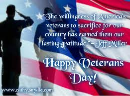 Veterans Day Quotes Magnificent 48 Famous Veterans Day Quotes Thank You By Presidents Happy