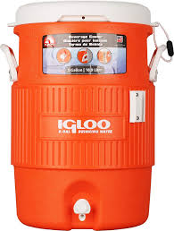 <b>Термоконтейнер Igloo</b> Seat Top 5 <b>Gallon</b> 42026 купить, цены в ...
