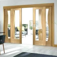living room ideas with sliding glass doors interior for wooden door designs an