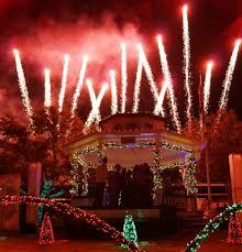 luminaries spectacular lighting display. Spectacular Lighting. Lighting L Luminaries Display