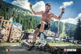 Ad un mese esatto dalla vittoria di... - Spartan Race Italy | Facebook