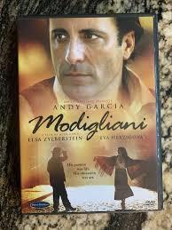 Modigliani (DVD, 2005)