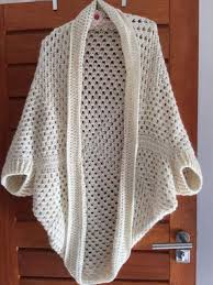 Crochet Shrug Pattern Inspiration Crochet Cocoon Shrug Pattern Ideas The WHOot