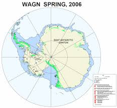 antarctic ice sheet growing west antarctic ice sheet may not be losing ice as fast as once