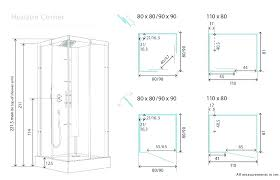 Standard shower dimensions Bathroom Typical Shower Dimensions Standard Shower Dimension Standard Shower Dimension Typical Shower Dimensions Figure Bathroom Design Crisalideinfo Typical Shower Dimensions Edugroupinfo