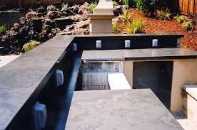 granite countertops tile and stone photos outdoor kitchen incredible outdoor kitchen countertops