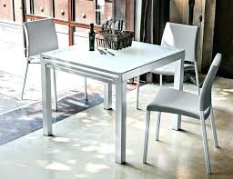 Full Size Of Best Extendable Dining Table For Small Spaces Singapore  Apartment Square Kitchen Tables Ex ...