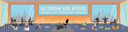 Exercise Bike Comparison Chart Best Recumbent Bike Reviews And Comparisons 2019
