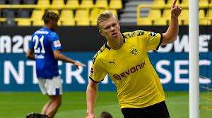 Borussia Dortmund - FC Schalke 04: Derby heute live im TV und Live-Stream