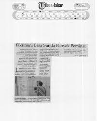 Tulislah bilangan berikut dalam bentuk penulisan standar. Kunci Jawaban Buku Bahasa Sunda Kelas 6 Halaman 20 Guru Paud