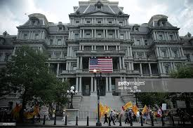 oval office july 2015. Oval Office July 2015. Vietnamese-american Activists March Outside  Eisenhower Executive Building Of 2015