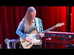 Rig Rundown - <b>Joanne Shaw Taylor</b> - YouTube