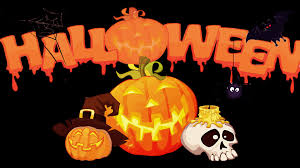 Halloween Hd Desktop Wallpaper ...