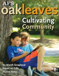 oak leaves spring 2016 by abington friends school issuu
