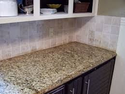 Painting Tiles In The Kitchen Older And Wisor Painting A Tile Backsplash And More Easy Kitchen