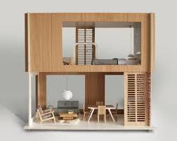 diy barbie doll furniture. Furniture House Modern Dollhouse DIY Barbie Diy Doll