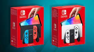Nintendo Switch OLED – Jetzt wieder bei Amazon vorbestellen