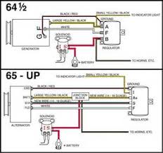 mustang alternator wiring diagram images 66 mustang alternator wiring diagram