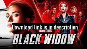 Black widow 2021 full movie download in hd 720p /1080p Natasha Romanoff aka  scarlett johnsson - YouTube