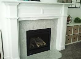 craftsman style fireplace mantel designs