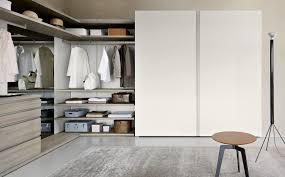 white sangiacomo walk in closet